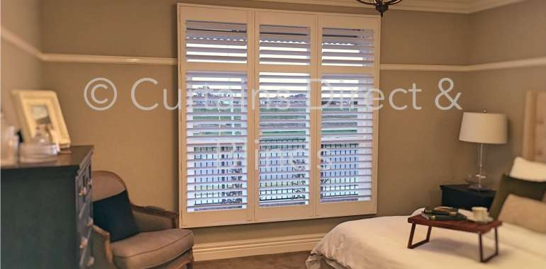 Interior Style: Blinds