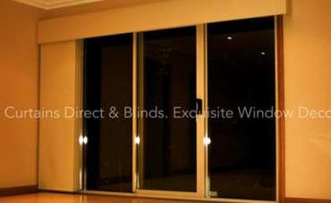Panels Blinds